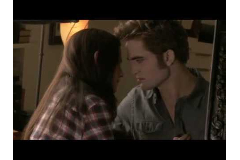 THE TWILIGHT SAGA: ECLIPSE - Behind the scenes. - YouTube