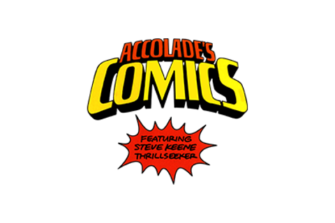 Accolade's Comics Details - LaunchBox Games Database