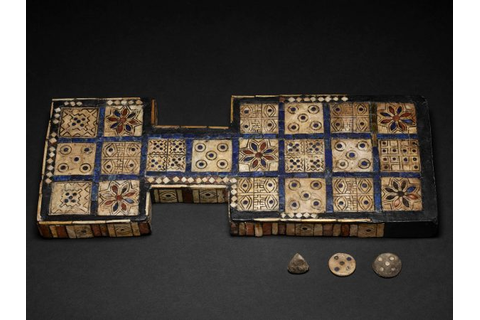 Mesopotamian Games Archives - Ancient Games - Playing the ...