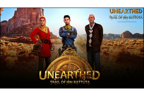 Unearthed Trail of Ibn Battuta APK v1.4 (Paid, Offline ...