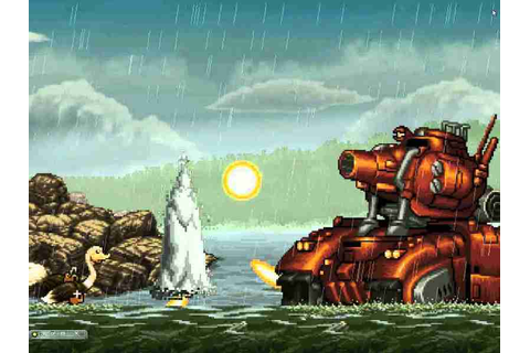 Metal Slug 5 Game Download Free For PC Full Version ...