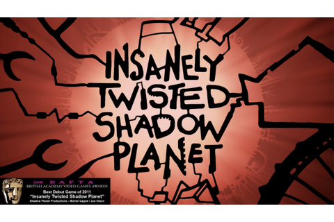 Download Insanely Twisted Shadow Planet Full PC Game