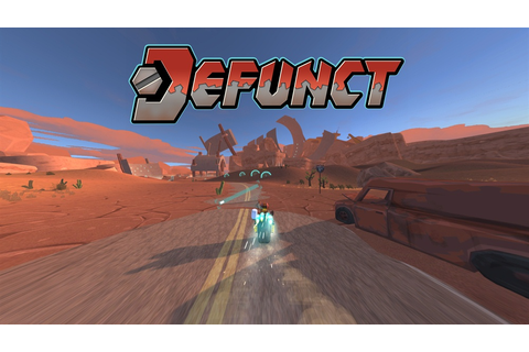Defunct PC Game Free Download - VideoGamesNest