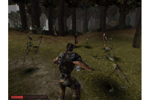 Download Gothic 1 Full PC Game