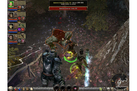 Dungeon Siege II: Broken World: дата выхода, системные ...