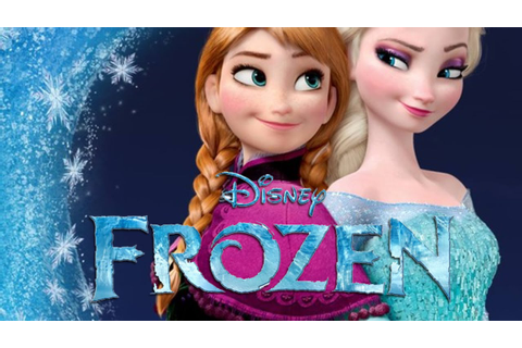 Disney Princess Elsa and Anna Movie Video Game - Frozen ...