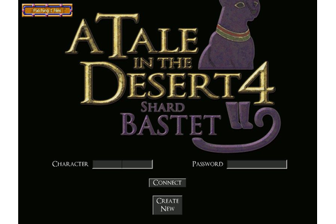 A Tale in the Desert (2003) by eGenesis / Pluribus Games ...