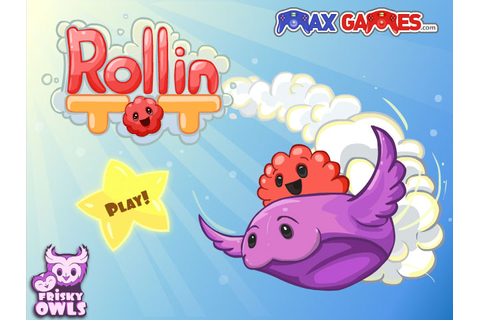 Best Games Ever - Rollin Tot - Play Free Online
