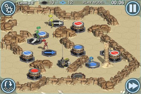 Star Wars Pit Droids (Screenshots) | The International ...