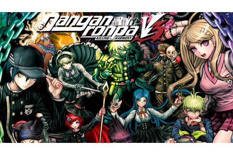 Danganronpa V3: Killing Harmony Game | PS4 - PlayStation