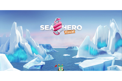 Sea Hero Quest – game for good | Deutsche Telekom