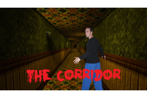 Titan Plays The Corridor - The JumpScares! - Indie Horror ...