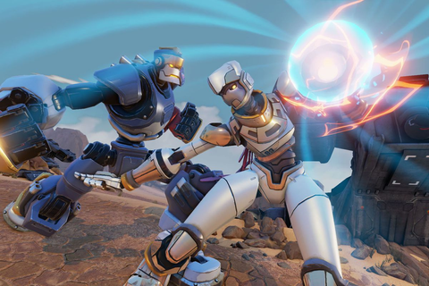 Rising Thunder developers release source code for canceled ...
