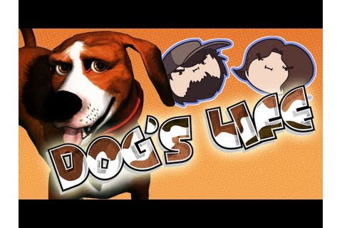 Dog's Life - Game Grumps - YouTube