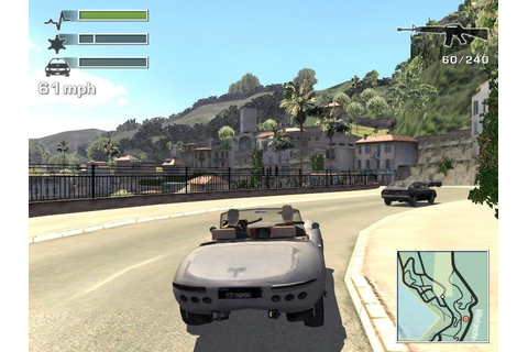 Driv3r (2005) - PC Review and Full Download | Old PC Gaming