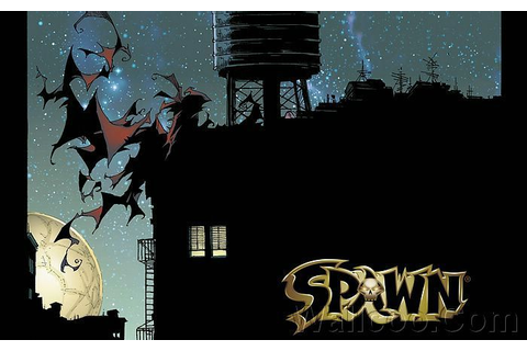 17 Best ideas about Spawn Comics on Pinterest | Spawn ...