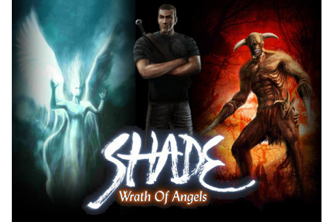 Free Download Game Shade: Wrath Of Angels RIP Version PC ...