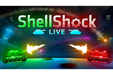 ShellShock Live - FREE DOWNLOAD CRACKED-GAMES.ORG