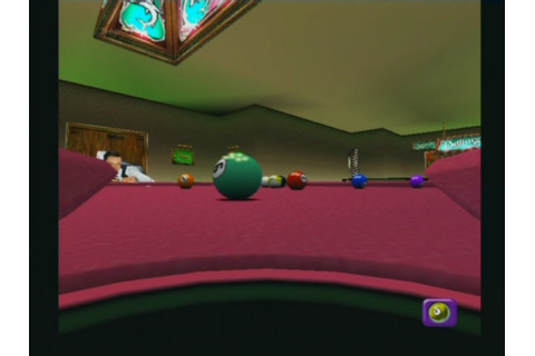 All World Championship Snooker 2003 Screenshots for Xbox ...