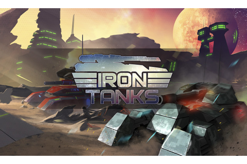 Iron Tanks for Nokia Lumia 635 – Free download games for ...