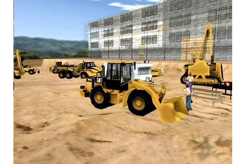 Caterpillar Construction Tycoon Download Free Full Game ...