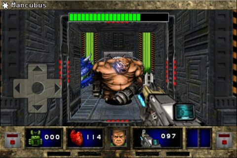 wolfenstein demo for sega genesis | The DevSter Forums