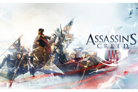 Assassin's Creed III HD Wallpapers ~ Review Kinect and ...