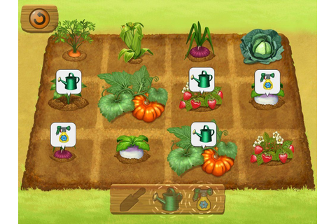 Review: Harvest Moon Lil' Farmers: Several years ago ...
