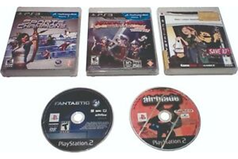 Medieval Moves: Deadmund's Quest PS3 in Lot of Variety. | eBay