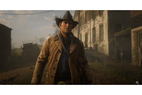 Red Dead Redemption 2 Update: Rockstar Games confirms Red ...