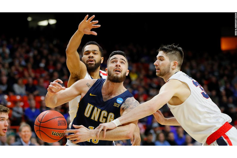 March Madness: How to stream games in the NCAA basketball ...