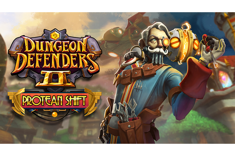 Dungeon Defenders II Game | PS4 - PlayStation