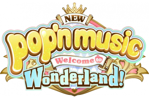 Pop'n Music Mickey Tunes on Qwant Games