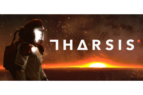 Tharsis (video game) - Wikipedia