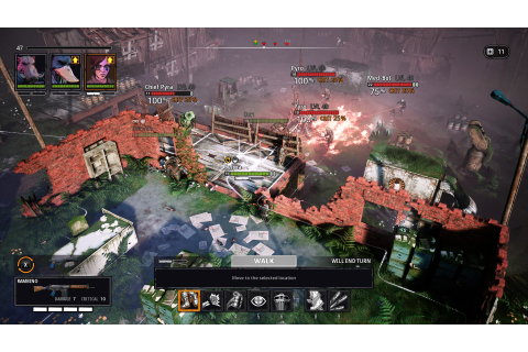 Mutant Year Zero: Road to Eden Free Full Game Download ...