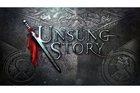 Unsung Story: Tale of the Guardians by Little Orbit ...