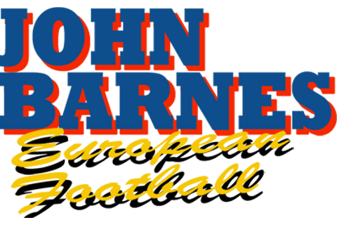 John Barnes European Football Details - LaunchBox Games ...
