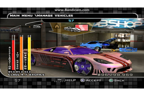 Midnight Club 3 Dub Edition Game - Free Download Full ...