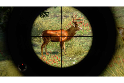 Cabelas Outdoor Adventures Download Free Full Game | Speed-New