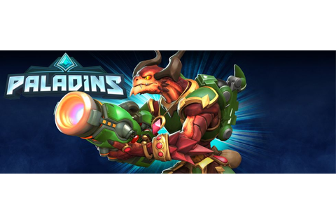 List of Heroes - Paladins: Champions of the Realm Game ...