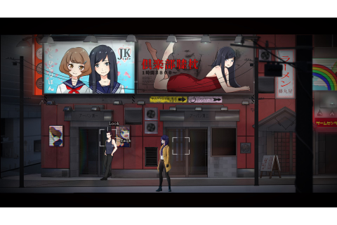 Tokyo Dark review: a solid adventure game with a ...