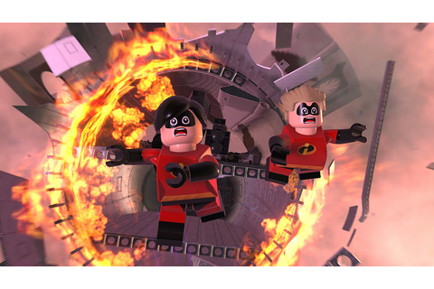 LEGO The Incredibles Review | LEGO The Incredibles