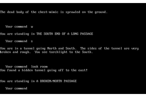 Eamon Download (1988 Role playing Game)