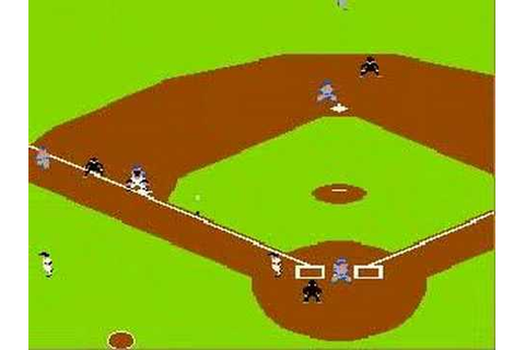 The Game Replay: Bases Loaded Part 1 - YouTube