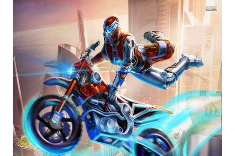 Trials Fusion Riders of the Rustlands Repack | BKS Repacks ...