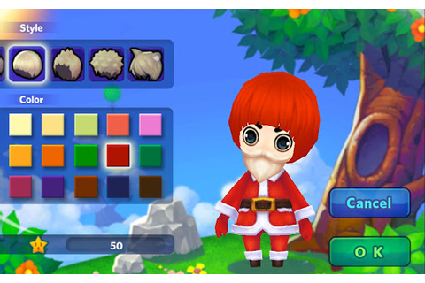Game: Magic Tree 1.3.1 APK | Android Games & Pro Apk