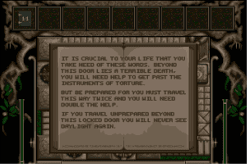 Download Valhalla: Before the War (Amiga) - My Abandonware