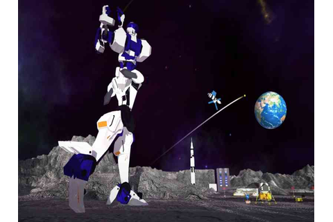 100ft Robot Golf Game Download Free For PC Full Version ...