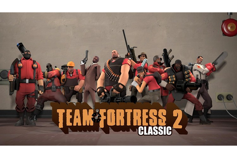 15 Best Games like Team Fortress 2 (2018) | Beebom