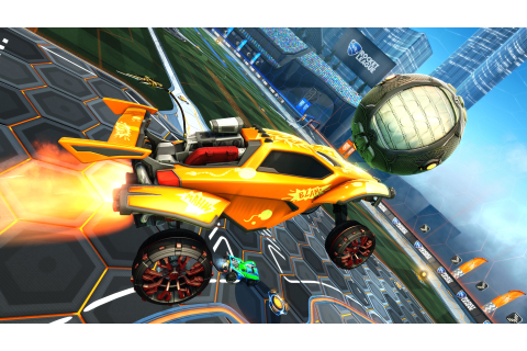 Rocket League is dropping Mac, Linux because of crazy-low ...